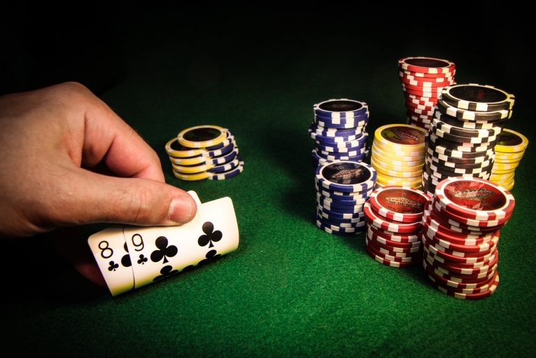 Rahasia Untuk Menguasai Meja Poker Online