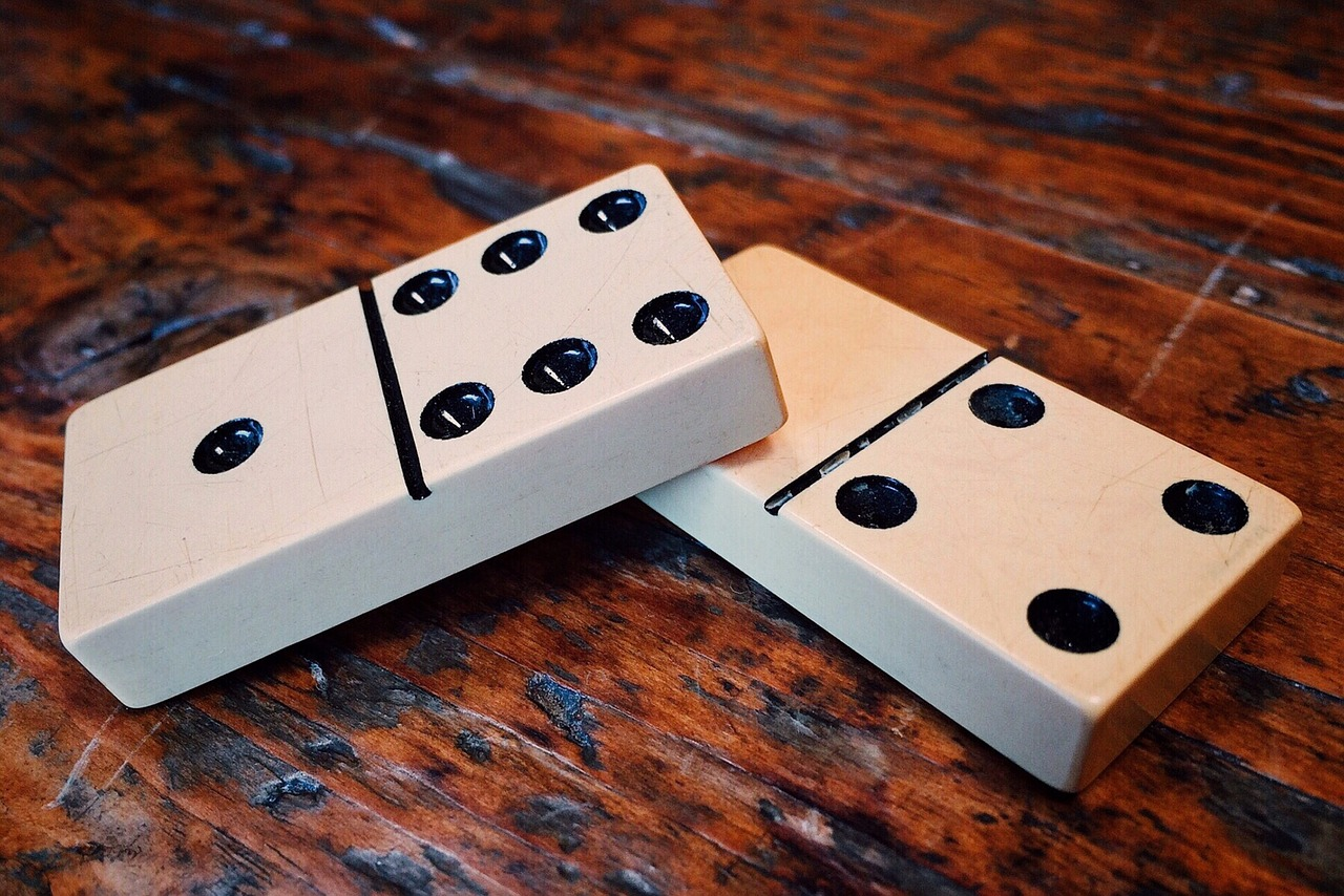 Cara Bermain Domino 99 Online Yang Harus Diketahui