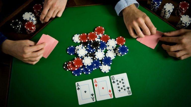 Cara Pindah Meja Saat Bermain Judi Poker Online